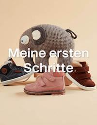Lauflerner Schuhe von DEICHMANN