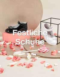 Festliche Schuhe von DEICHMANN
